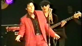Watch Shakin Stevens If I Lose You video