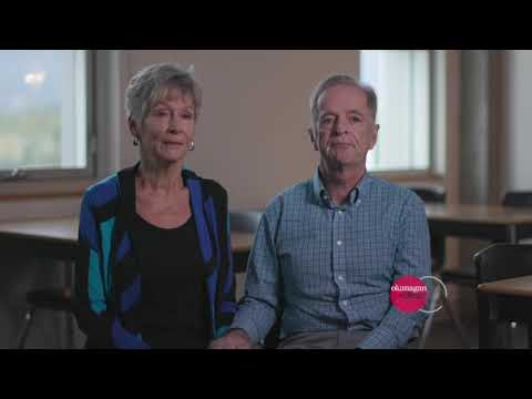 Linda Laird's Story - Our Students, Your Health