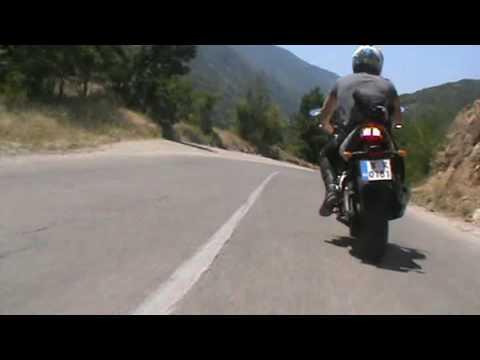 Motorcycle trip 2015 Melnik Rodopi 2.4
