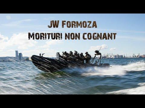 JW Formoza-Morituri non cognant || Polish Special Forces [2015]