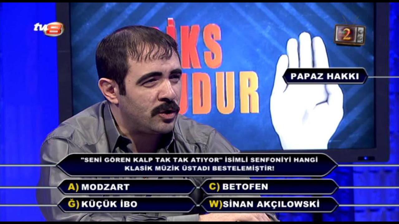 OTV2 21 BOLUM RIKS BUDUR
