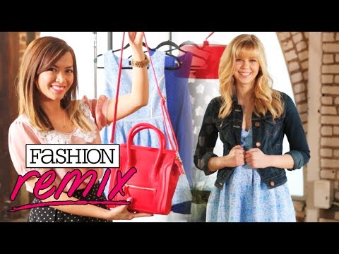 Fashion Remix with ThatsHeart - Ep.5
