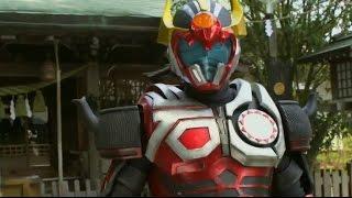 2014年7月13日からスタートした「鉄神ガンライザーNEO」 その第1話をノ...