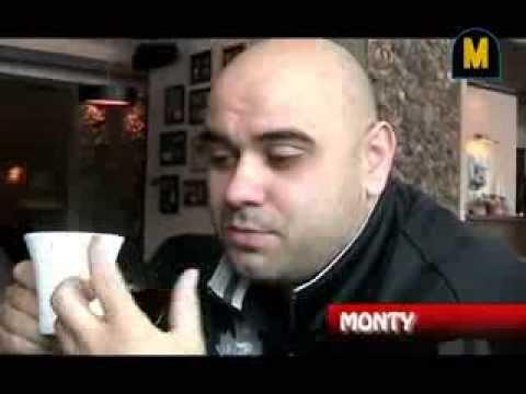 Ice Cream Exclusive Interview Radio Millenium Bulgaria