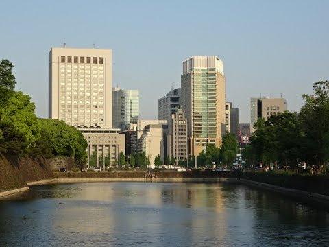 The Peninsula Hotel, Tokyo, Japan