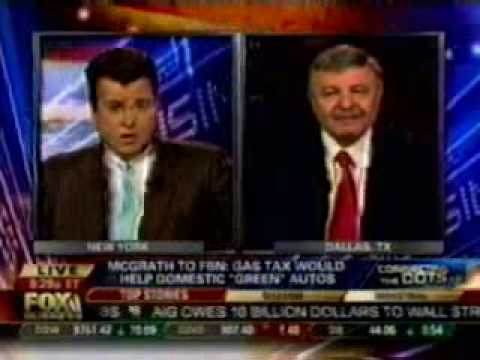 Michael McGrath - Gas Tax