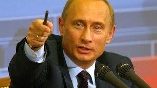 Putin Documentary  -  The Real Story of the President Putin