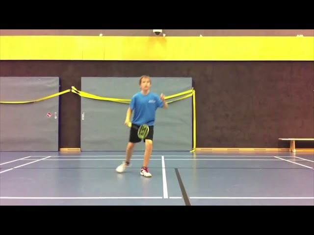 5.5.4 Footwork Chinese Jump