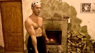 """Workout как накачаться дома с допвесом """"Жилет"""""""