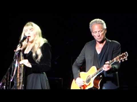 Fleetwood Mac - Landslide (Melbourne, 02.11.2015)