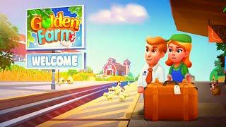 GOLDEN FARM IDLE FARMING ADVENTURE GAME PART 1 GameCenter Android Games screenshot 4