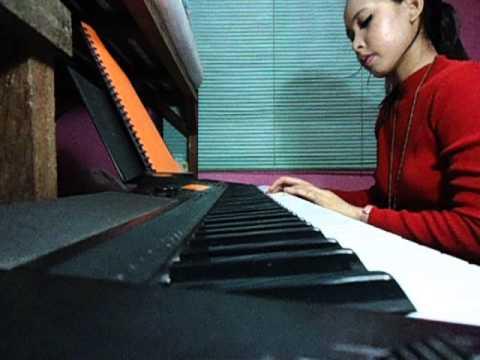[piano cover] Love Rain OST: Milktea - Shy...