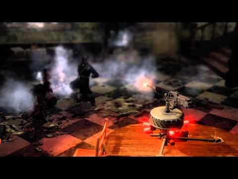 Call of Duty: Black Ops Zombies  Kino Der Toten Music