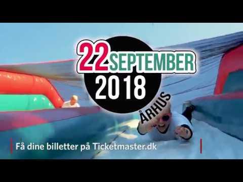 Gung Ho Aarhus 22 September 2018 Youtube