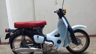 Video Restoration and customization of Honda Cub with 110cc RTM engine. download MP3, 3GP, MP4, WEBM, AVI, FLV April 2018