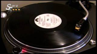Gregg Diamond Bionic Boogie - Hot Butterfly (Special Disco Re-Mix) (Slayd5000)