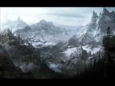 The Elder Scrolls V: Skyrim- OST (Town and Village Tracks)