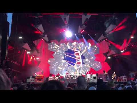 Dave Matthews Band - Samurai cop (Joy Begins)