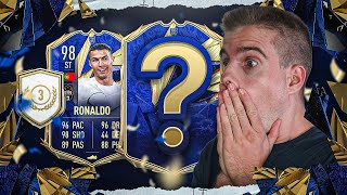 FIFA 21: 5X 85+ PACK TOTY Mind the Gap 🤔🎉😱