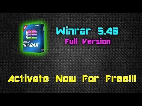 Где скачать лицензионный крякнутый архиватор WinRAR (легко и быстро!)