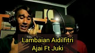 #LaguRaya #Saleem #jamalAbdillah #Viral     Lambaian Aidilfitri - Ajai & Juki (TriBute Saleem Iklim)