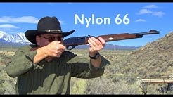 Remington Nylon 66 - Shooting This Great .22 Rifle