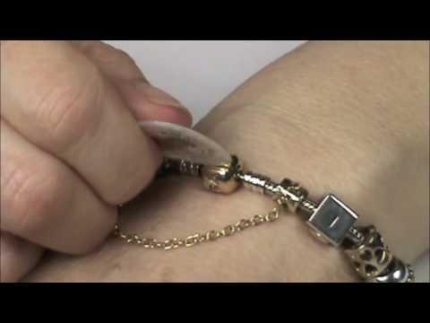 opener for pandora bracelet