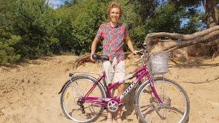 видео Велосипед Stels Navigator 350: описание, характеристики и отзывы
