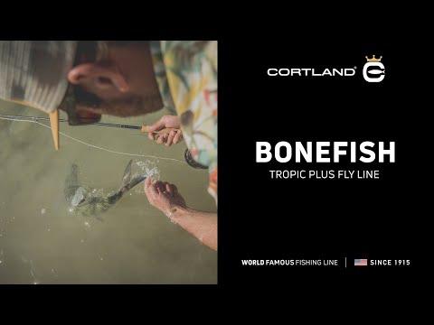 Bonefish Fly Line - Cortland Line