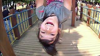 DIA DE BRINCAR ★ VLOG Dia das Crianças: Passeio no Parque Ibirapuera, Shopping e meu Presente