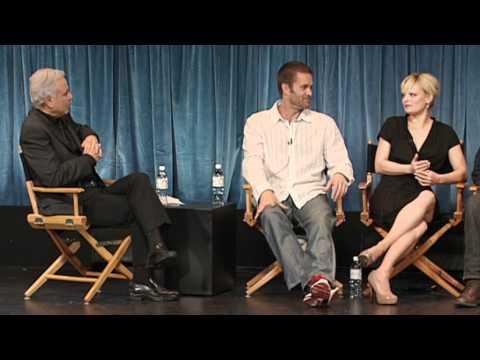 Raising Hope - Lucas Neff On His Big Break (Paley Interview)