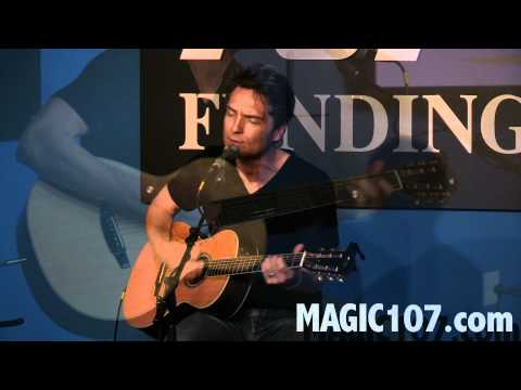 Magic 107.7 Presents RICHARD MARX Live From The RP Funding Theater