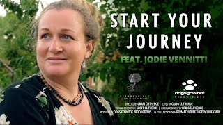 Jodie Vennitti : Start Your Journey