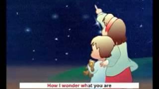Nursery Rhymes Twinkle Twinkle Little Star Poem