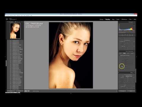 Обзор программ для обработки фотографий.