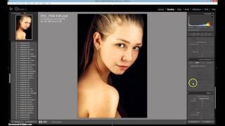 обработка фото в видео