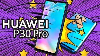 Huawei P30 ZNISZCZY Galaxy S10?