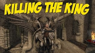 Reign of Kings - Killing The King