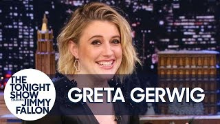 Cardi B Inspired Greta Gerwig's Vogue Cover and Directing Little Women Pregnant