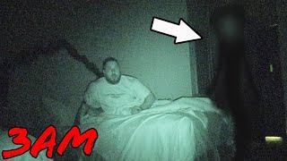 So Terrifying I Almost Left My Room Running