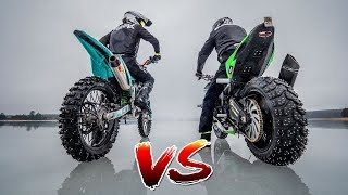 DIRTBIKE VS. STREETBIKE 3.0