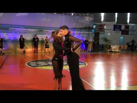 PELOPONNESE DANCE OPEN, Rumba (5dance Latin junior)