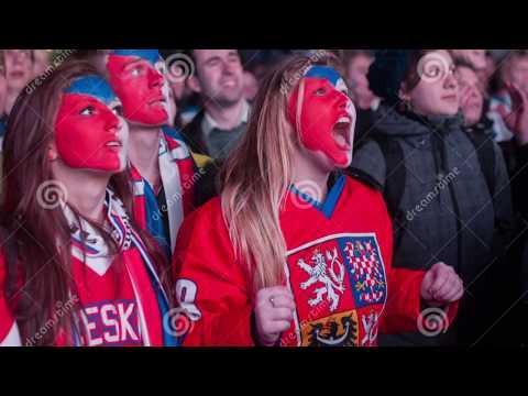 Hockey's BIG6: Czech Hockey