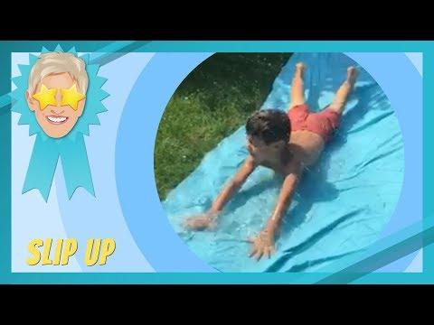 Slip Up