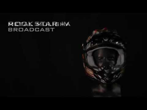 2013 MSR Velocity Helmet