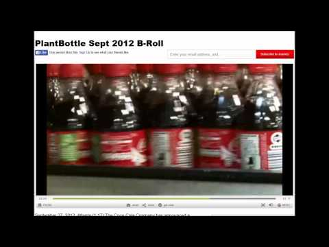 Coca Cola Corporate Social Responsibility