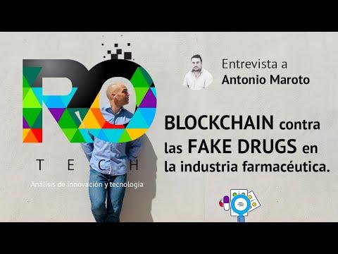blockchain-contra-las-fake-drugs---antonio-maroto