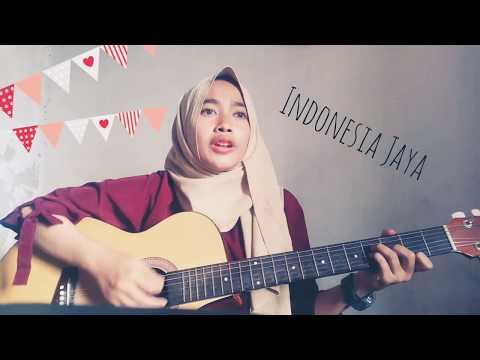 INDONESIA JAYA (cover)