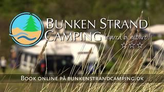 Bunken Strand Camping - Pladsen
