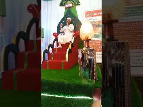 Mucjisaad kii Rasuulka SWC by  Sheikh Siid Sheikh Aba Cali